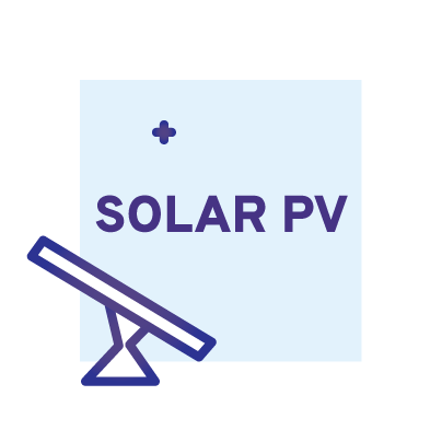 solutions solar cell