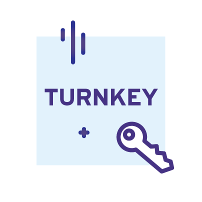 solutions turnkey