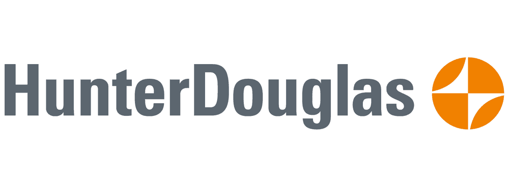 Hunter Douglas-logo